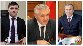 С чем связаны обыски в домах дагестанских чиновников ?