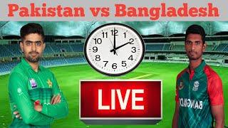 pakistan vs Bangladesh 2020 live streaming   Pakistan vs Bangladesh 2020 Series Broadcasters