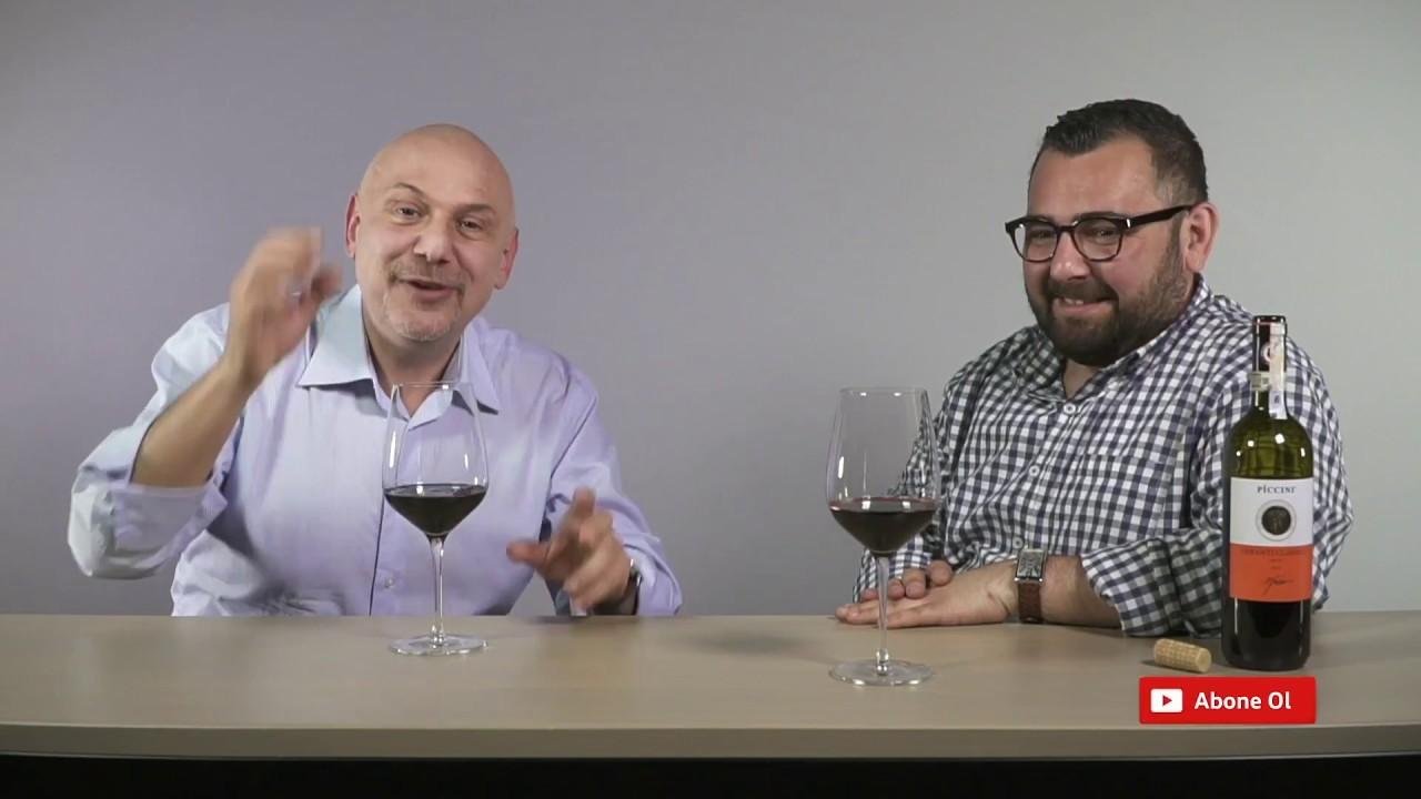 Sevgilinize Şarap Uzmanı Olduğunuzu Gösterebilirsiniz! Çağrı Burak Sağlam ile Masabaşı Sohbeti