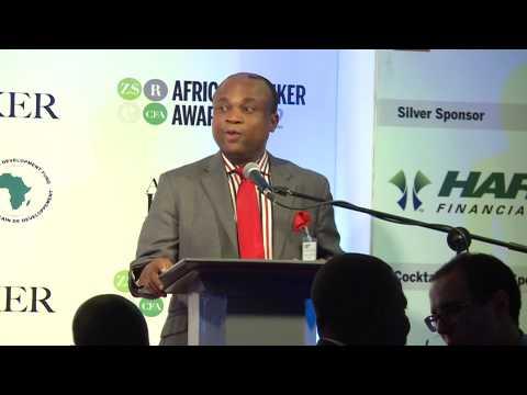 African Banker Awards 2012