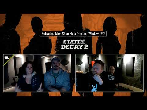 State of Decay Release Date Announcement!