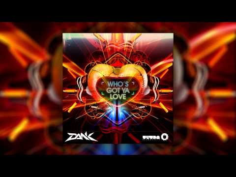 DANK - Who's Got Ya Love (Cover Art Preview)