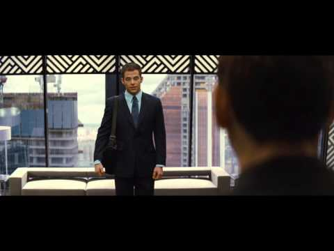 Jack Ryan: Shadow Recruit // The Ryan Initiative - Film Clip