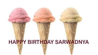 Sarwadnya   Ice Cream & Helado