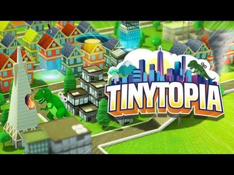 TinyTopia Gameplay 1080p 60fps  