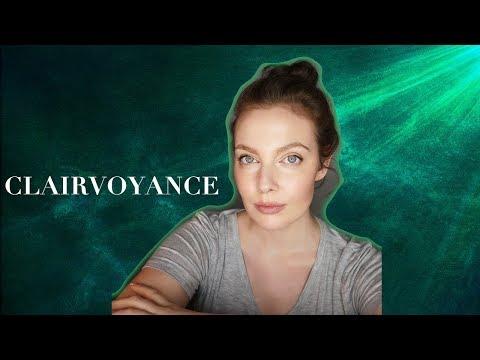 Clairvoyance Talk & Exercise | Gigi Young