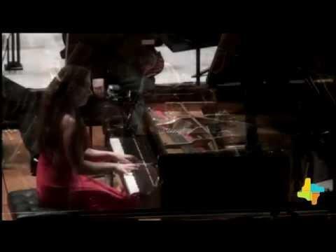 Tchaikovsky Concerto No. 1 - Dinara Klinton, BNDES competition