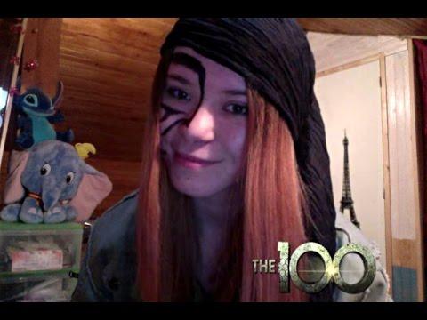 Emori The 100
