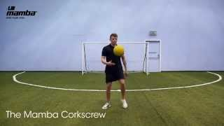 Mamba Ball Skills Tutorial feat Jamie Knight - mamba corkscrew