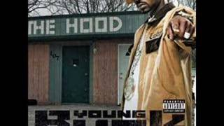 Young Buck - Welcome To The South (Instrumental)