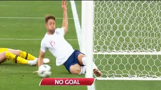 The best goal saves on the line (images)