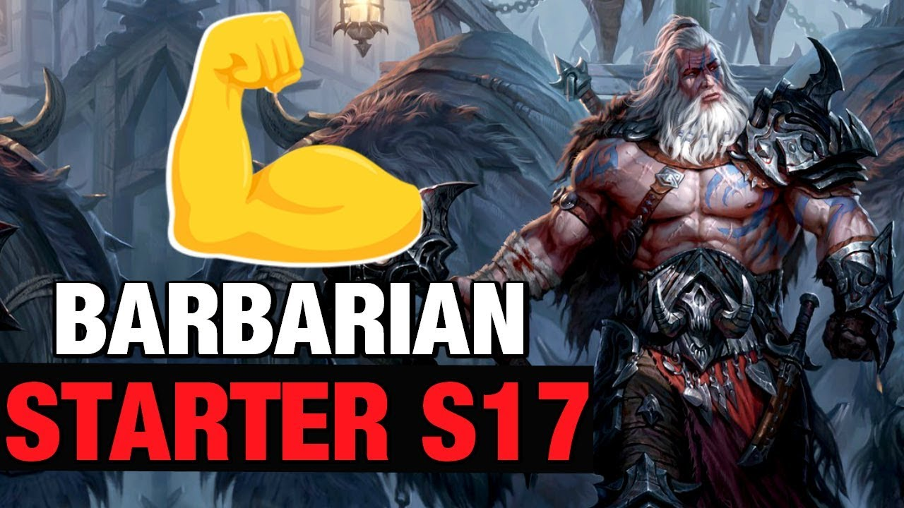 Diablo 3 Season 17: Every Class Starter Set | TheGamer