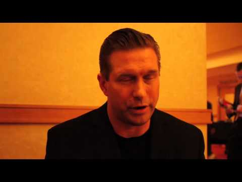 Actor Stephen Baldwin on capitalism and property rights