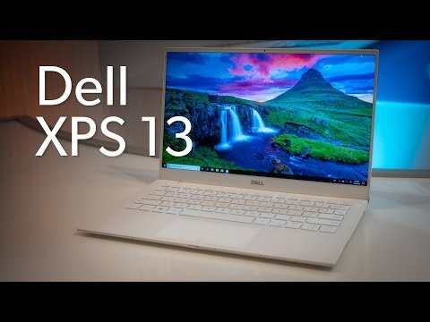 Dell XPS 13 9380 first look