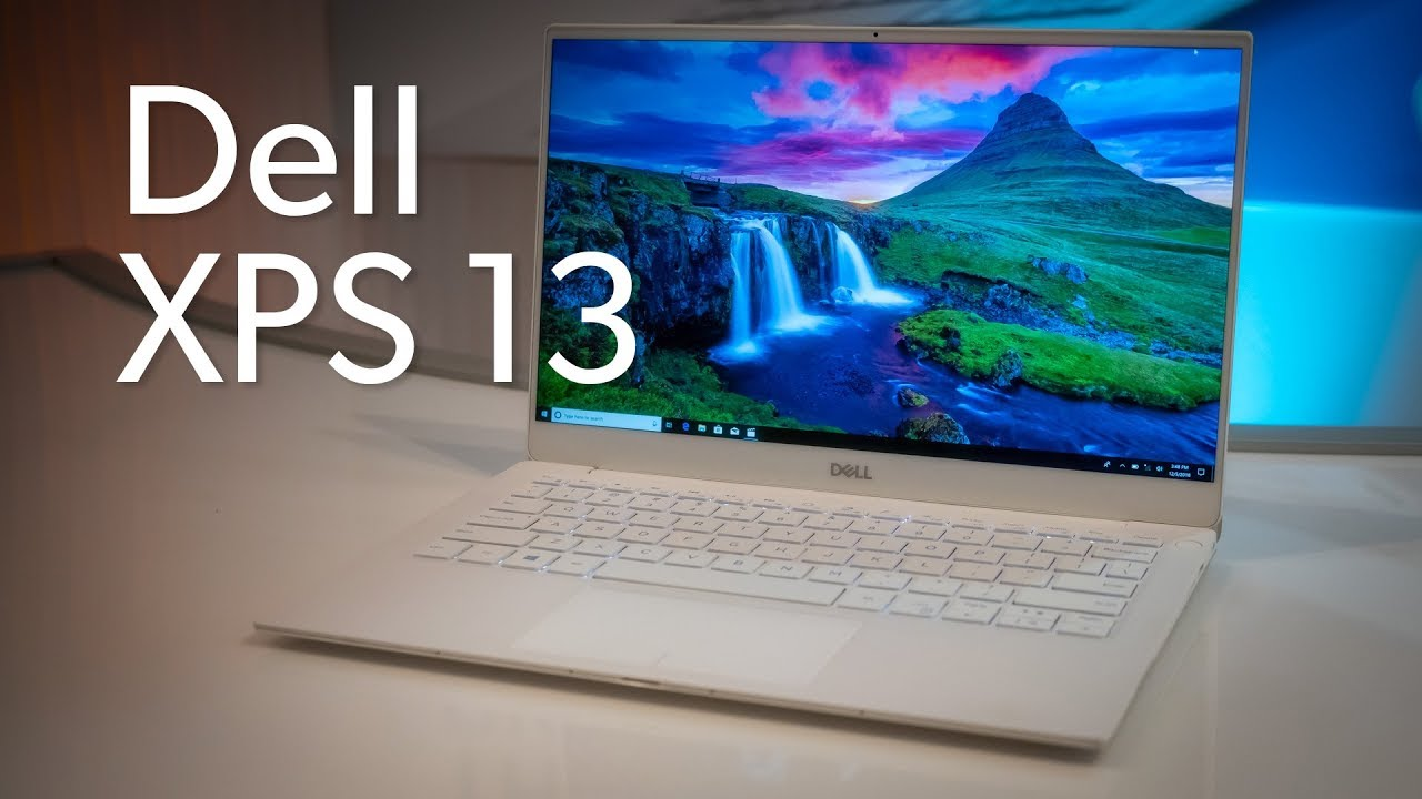 Dell Xps 13 9380 First Look Youtube