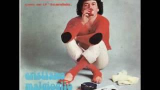 Cristiano Malgioglio - Senti 1977