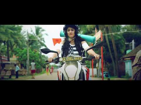 KANASA RAYABHARI - a Kannada Musical Video Album | AxeMens's Creations