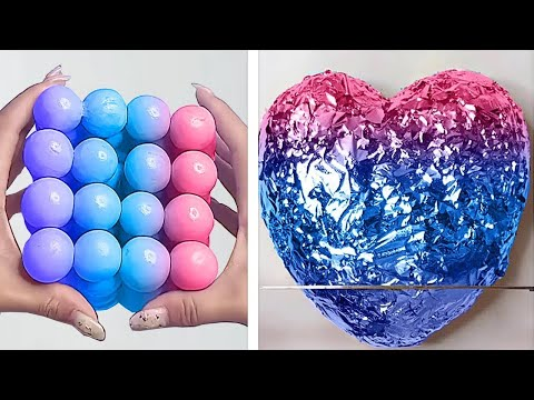 1 Hour of The Most Satisfying Slime ASMR Videos | Relaxing Oddly Satisfying Slime 2020