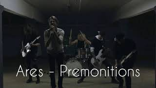 Ares - Premonitions (Official Track) YouTube Videos
