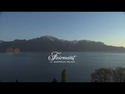 Welcome to Fairmont Le Montreux Palace
