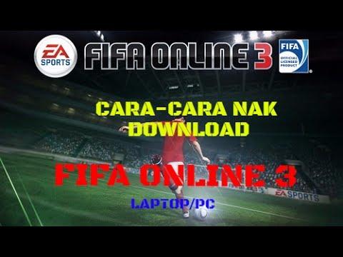 Cara-Cara Download Fifa Online 3 (PC)
