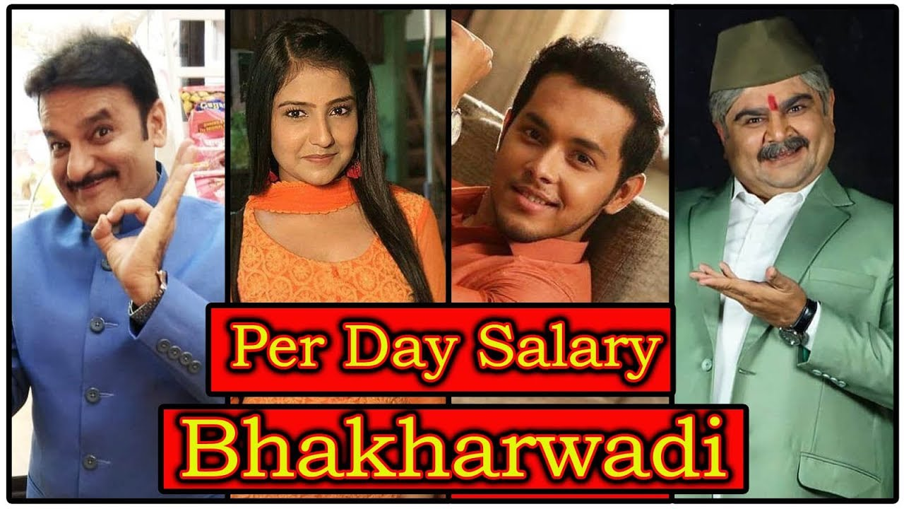 Real Name of Bhakharwadi actors | Sony Sab TV | Star Cast of