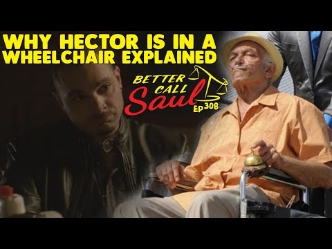 Better Call Saul Season 3 Episode 8 Nacho Poisoning Hector Theory & Predictions
