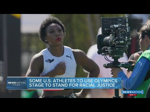 Gwen-Berry-turns-away-from-flag-during-anthem-at-Olympic-trials