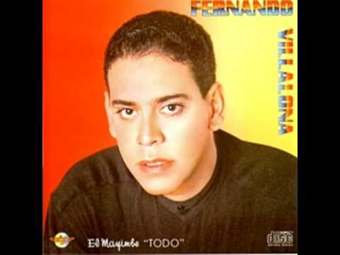 Fernando Villalona - Compañera