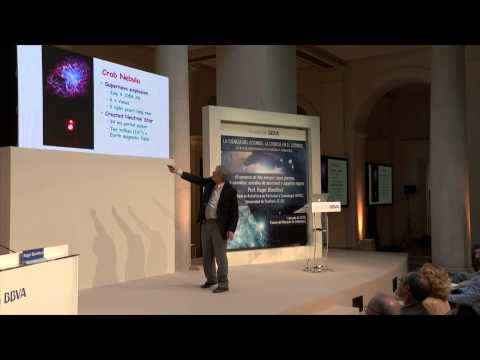Lecture by Roger Blandford from Stanford University (United States)