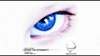 DoDo & Lander - Step To Eternity (Original Mix)