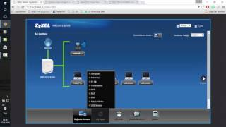 ZyXEL Modem Port Açma / Yönlendirme Sesli Anlatım ( VMG3312-B10B )