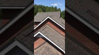 Guyette Roofing In Tallee Al Completed Roof Video