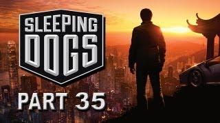 "Sleeping Dogs - Playthrough - Part 35 ""Taxi Hunting"" (Gameplay Walkthrough)"