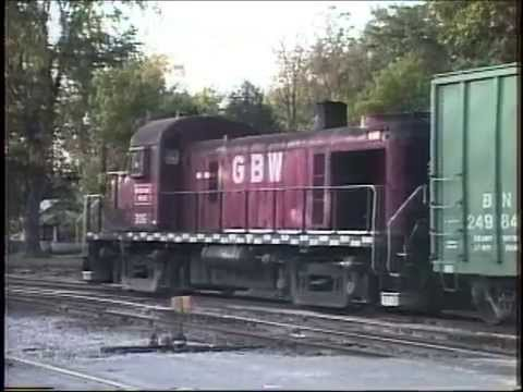 GBW 1992