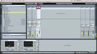 Sound Like Daft Punk Get Lucky - 1 - How To Make Disco Loops - Intro - Ableton Live