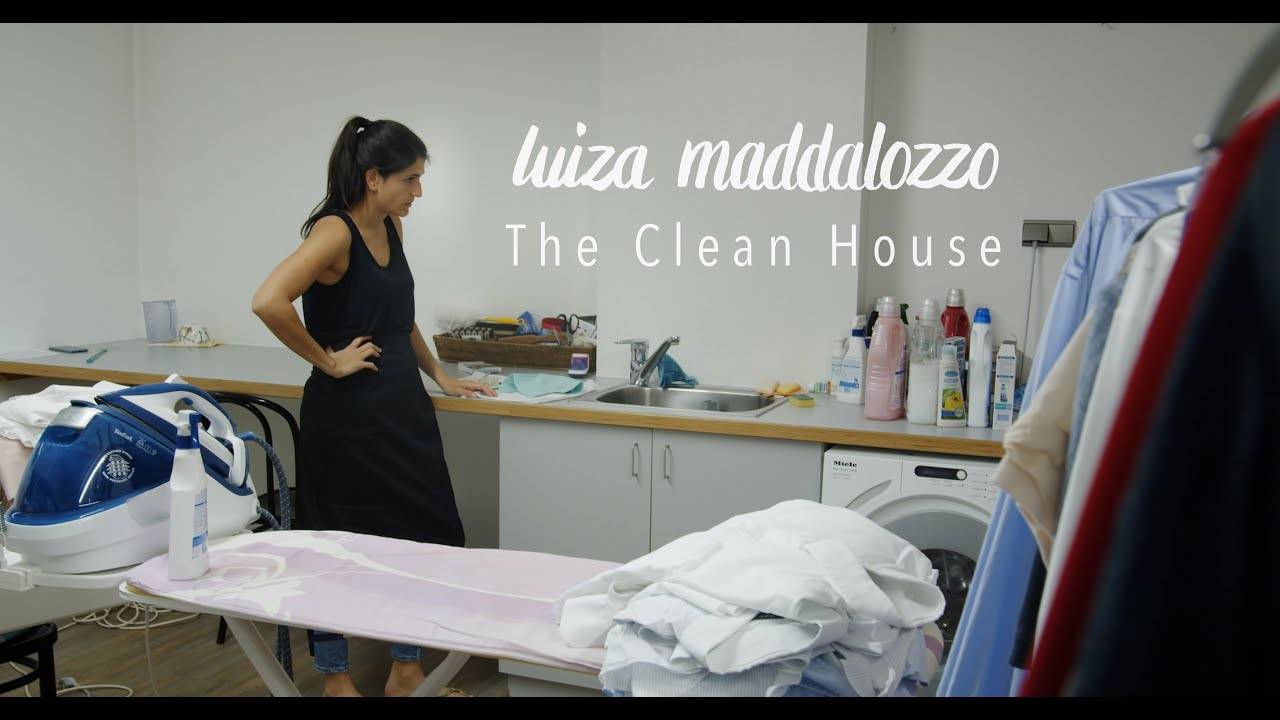 Luiza Maddalozzo - Monologue: The Clean House