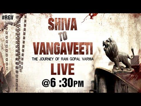 Shiva To Vangaveeti   The Journey of Ram...