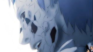Naruto 687 Manga Chapter ナルト Review & Reaction -- Death of Obito Uchiha + Naruto/Sasuke Vs Kaguya