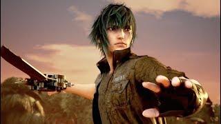 Tekken 7 - Noctis Reveal Trailer
