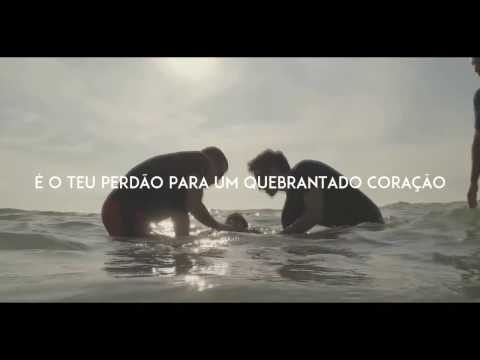 Filipe Lancaster - Tão Certo (Lyric Video)