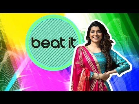 Beat It| Interview with Nimrat Khaira