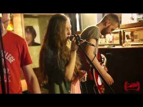 Табу на танцы — Спрут, Человек (04-07-15, рок-бар САЙГОН, отрывок концерта)