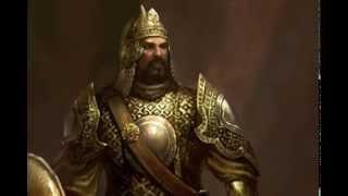 Highborn Warrior - Maharana Pratap Epic Theme song | Rajput King Video