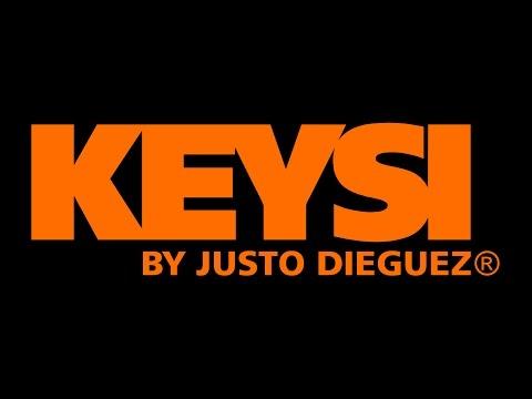 Keysi Fighting Method  [KFM DVD LOW QUALITY]