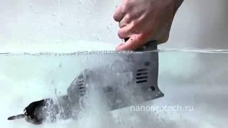нано технология(спец. баллончик для защиты от тока., 2011-11-30T14:47:41.000Z)