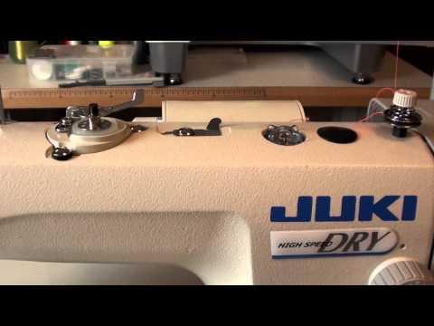 JUKI DDL900A-S