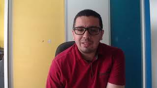 Escola Dominical | Daniel 12 | Pb Sidnei Silva | IPVP