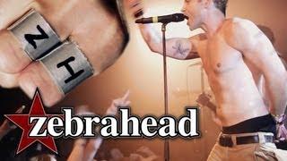 Zebrahead - I