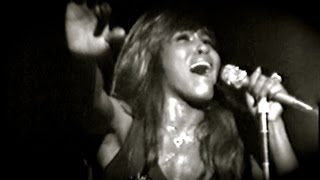 Tina Turner - Too Many Tears In My Eyes (Lyrics)